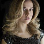 Model: Jessica Capano